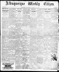Albuquerque Weekly Citizen, 06-22-1895