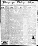 Albuquerque Weekly Citizen, 06-29-1895