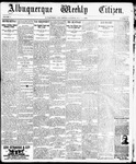 Albuquerque Weekly Citizen, 07-13-1895