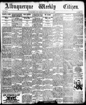 Albuquerque Weekly Citizen, 07-27-1895