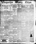 Albuquerque Weekly Citizen, 09-28-1895