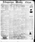 Albuquerque Weekly Citizen, 01-04-1896