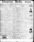 Albuquerque Weekly Citizen, 01-18-1896