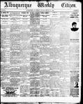 Albuquerque Weekly Citizen, 01-25-1896