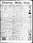 Albuquerque Weekly Citizen, 02-15-1896