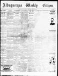 Albuquerque Weekly Citizen, 03-21-1896