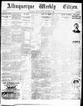 Albuquerque Weekly Citizen, 04-25-1896