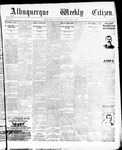 Albuquerque Weekly Citizen, 05-02-1896
