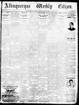 Albuquerque Weekly Citizen, 05-09-1896