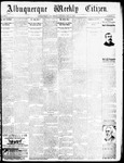 Albuquerque Weekly Citizen, 05-23-1896