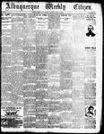 Albuquerque Weekly Citizen, 05-30-1896