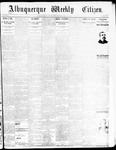 Albuquerque Weekly Citizen, 07-04-1896
