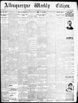 Albuquerque Weekly Citizen, 07-18-1896