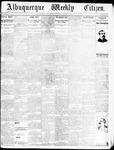 Albuquerque Weekly Citizen, 08-15-1896