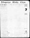 Albuquerque Weekly Citizen, 09-26-1896