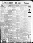 Albuquerque Weekly Citizen, 12-12-1896