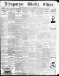 Albuquerque Weekly Citizen, 12-19-1896