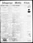 Albuquerque Weekly Citizen, 01-02-1897