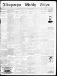 Albuquerque Weekly Citizen, 01-09-1897