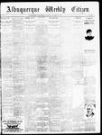 Albuquerque Weekly Citizen, 01-23-1897