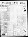 Albuquerque Weekly Citizen, 03-06-1897