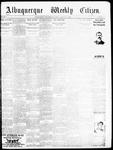 Albuquerque Weekly Citizen, 03-13-1897