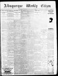Albuquerque Weekly Citizen, 03-27-1897