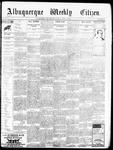Albuquerque Weekly Citizen, 04-10-1897