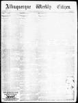 Albuquerque Weekly Citizen, 05-01-1897