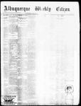 Albuquerque Weekly Citizen, 05-15-1897