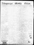 Albuquerque Weekly Citizen, 09-25-1897