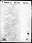 Albuquerque Weekly Citizen, 10-02-1897