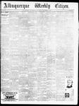 Albuquerque Weekly Citizen, 12-04-1897