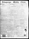 Albuquerque Weekly Citizen, 12-25-1897
