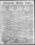 Albuquerque Weekly Citizen, 02-03-1900