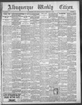 Albuquerque Weekly Citizen, 02-10-1900