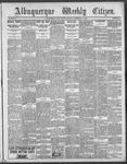 Albuquerque Weekly Citizen, 02-24-1900