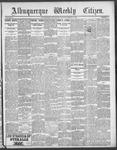 Albuquerque Weekly Citizen, 03-03-1900