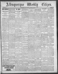 Albuquerque Weekly Citizen, 03-17-1900