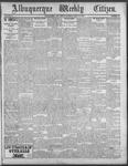Albuquerque Weekly Citizen, 04-14-1900