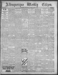 Albuquerque Weekly Citizen, 04-21-1900