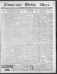 Albuquerque Weekly Citizen, 06-30-1900