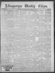 Albuquerque Weekly Citizen, 09-15-1900