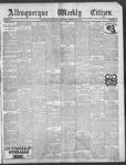 Albuquerque Weekly Citizen, 02-23-1901