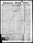 Albuquerque Weekly Citizen, 01-04-1902