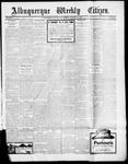 Albuquerque Weekly Citizen, 01-11-1902