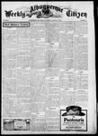 Albuquerque Weekly Citizen, 01-25-1902