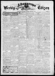 Albuquerque Weekly Citizen, 02-01-1902
