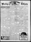 Albuquerque Weekly Citizen, 02-08-1902