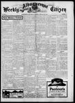 Albuquerque Weekly Citizen, 02-22-1902